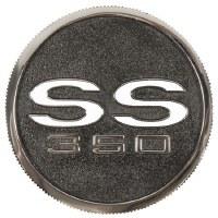 1967 Camaro Fuel Cap or Super Sport SS-350 Gas Cap  GM# 3910044
