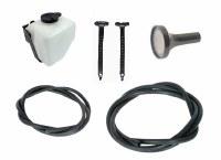 68 69 Camaro & Firebird Windshield Washer Jar Or Bottle Kit