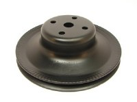 1969 Camaro Chevelle Nova SB & BB Water Pump Pulley GM# 3932402