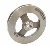 67 68 Camaro Power Steering Pump Pulley 302 396-375 HP GM# 3873847