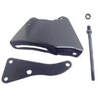 69 70 71 72 Camaro Alternator Mounting Bracket Kit 4 Pieces  BB 396 402 427 454