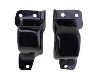 1967 1968  Camaro Engine Frame Mounts SB Pair GM 3892731 & 3892732