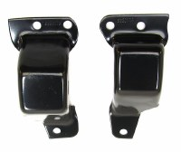 1969 Camaro Engine Frame Mounts  All BB 396 427 454 Engines