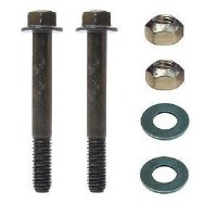 67 68 69 Camaro & Nova Motor Mount Thru Bolt Kit Pair