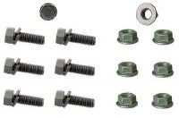 1967-1981 Camaro Engine Frame Mount Bolt Kit