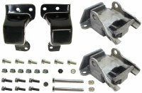 1967 1968 Camaro Engine Frame & Motor Mount Kit  All SB Engines USA MADE!