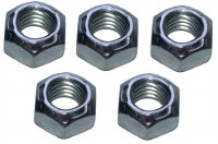 1967-1981 Camaro Oil Pan Windage Tray Baffle Lock Nut Kit SB