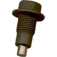 1967-79 Camaro Oil Pan Drain Plug  Magnetic Original AC Delco
