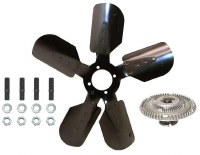 1967 1968 Camaro Fan Blade Clutch Kit Replacement Style All SB/BB