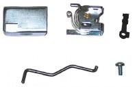 67 68 69  Camaro Choke Kit 327 350 w/Rochester Carburetor