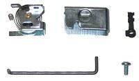 67 68 69  Camaro Choke Kit 396-325 HP 396-350 HP 427 w/Rochester Carb