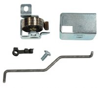 67 68 69  Camaro Choke Kit 302 Z/28 w/Holley Carburetor