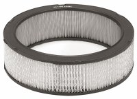 1968-72  Camaro Air Cleaner Element  327 350