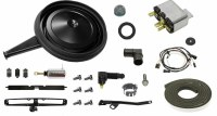 1969 Camaro Cowl Induction System RPO ZL-2  Fits: 396 427 COPO  ZL-1