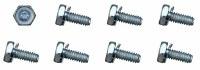 1969 Camaro Cowl Induction Flapper Frame Mounting Screw Kit GM# 423595
