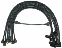 1967 Camaro Chevelle Nova SB Spark Plug Wire Set 283 302 327 350 Dated 3Q-66 USA