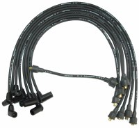 1968 Camaro Chevelle Nova SB Spark Plug Wire Set 302 307 327 350 Dated 3Q-67 USA