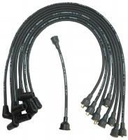 1967 Camaro Chevelle Nova SB Spark Plug Wire Set 283 302 327 350 Dated 1Q-67 USA