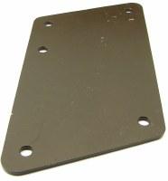 67 68 69  Camaro Transistorized Ignition TI Amplifer Mounting Plate GM# 3954206