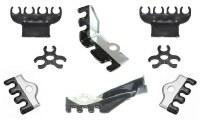 69 70 71 72 73 74  Camaro Spark Plug Wire Separators SB 302 307 327 350