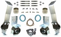 1967 1968 Camaro SB Exhaust System Hanger & Installation Kit 302 327 350
