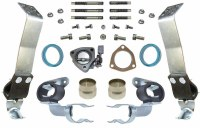 1969 Camaro SB Exhaust System Hanger & Installation Kit 302 307 327 350