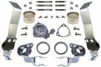 1969 Camaro BB Exhaust System Hanger & Installation Kit 396 427 Yenko