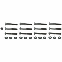 67 68 69  Camaro SB Exhaust Manifold Bolt & Washer Kit GM# 3733130