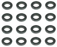 67 68 69  Camaro Exhaust Manifold Bolt Stainless Steel Washer Set