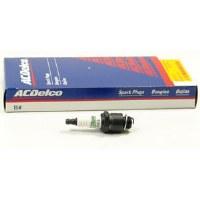69 70 Camaro Spark Plug Set R-43     Original AC Delco