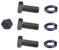 68 69 70 71 72  Camaro Crankshaft pulley bolt kit  BB