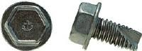 1965-1972 Camaro & Firebird Fuel Line Clip Bolt Correct GM# 3958062
