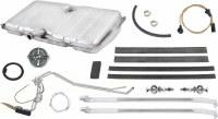 1969 Camaro & Firebird Fuel Tank Kit OE Material 3/8 & Dual Line OE Quality