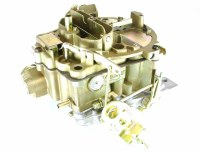 1967 Camaro Chevelle Nova  Q-Jet Carburetor GM# 7027203 SB Manual