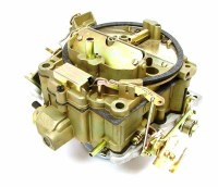 1968 Camaro Chevelle Nova  Q-Jet Carburetor GM# 7028213 SB Manual