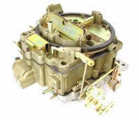 67 68 69 Camaro Chevelle Nova  Q-Jet Carburetor GM# 7029207 SB Manual