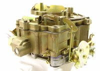 1969 Camaro Chevelle Nova  Q-Jet Carburetor GM# 7029215  BB Manual
