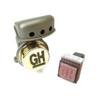 69 70 Camaro BB Smog Diverter Valve GH Rubber Stamp 396 427 454