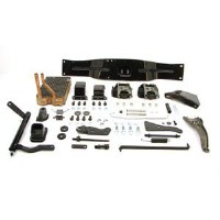 1969 Camaro BB Engine Installation Kit 396 427 454