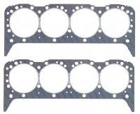 1965-1974 Camaro Chevelle Nova SB Cylinder Head Gasket Set  302 307 327 350