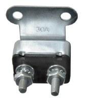 67 68 69  Camaro & Firebird Circuit Breaker 30 Amp PW & PT GM# 4849847 & 4850166
