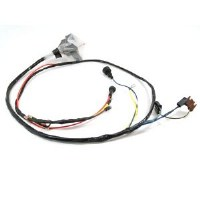 1969 Camaro Engine Wiring Harness SB w/Warning Lights