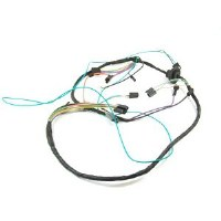 1969 Camaro Air Conditioning Wiring Harness
