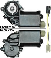 1969-75 Camaro & Firebird Power Window Motor Assembly  LH