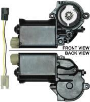 1969-1975 Camaro & Firebird Power Window Motor Assembly  RH