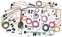67 68 Camaro Classic Update Series Complete Wiring Kit