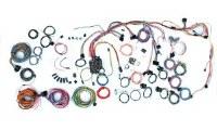 1969 Camaro Classic Update Series Complete Wiring Kit