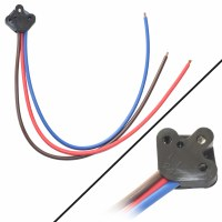 67 68 69  Camaro & Firebird Power Window Switch Connector With Pigtail