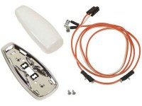 1967 1968 1969  Camaro & Firebird Dome Lamp or Dome Light Kit