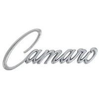 1968 1969 Camaro Camaro Front Fender Emblem  RH or LH  GM# 3916660  Each